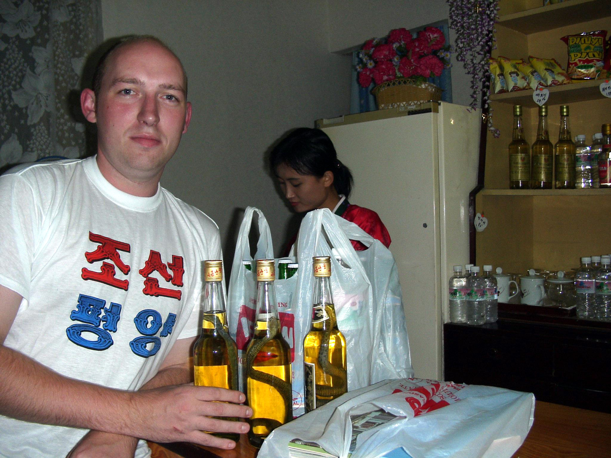 North Korea – Inside the Hermit Country (Part 3) –